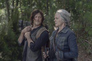 The Walking Dead decima stagione episodi bonus trailer