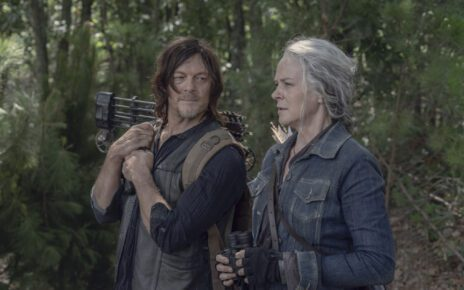 The Walking Dead decima stagione episodi bonus trailer