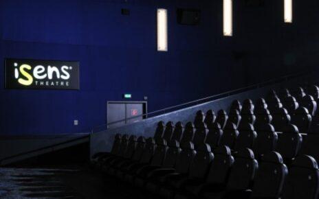 Uci Cinemas vaccino
