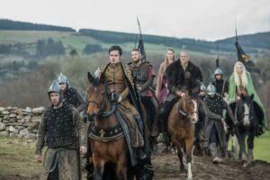Vikings Valhalla serie cast