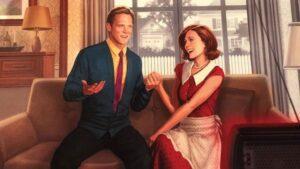 WandaVision: recensione dei primi due episodi su Disney+