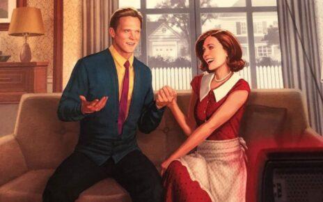 WandaVision recensione primi episodi