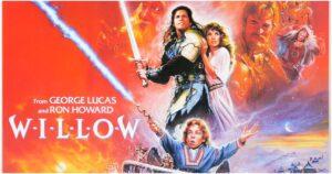 Willow serie Disney regista
