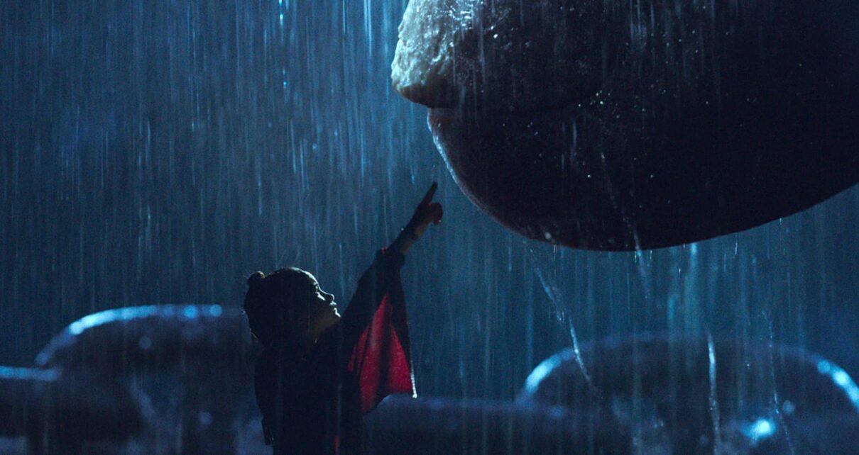 Godzilla vs Kong altezza king kong