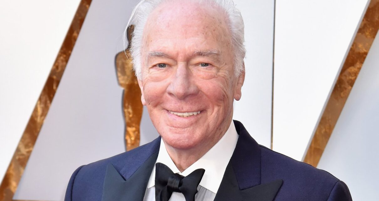 Christopher Plummer carriera
