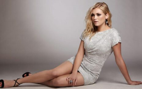the orville eliza taylor