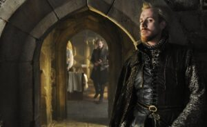 Rhys Ifans cast house of the dragon