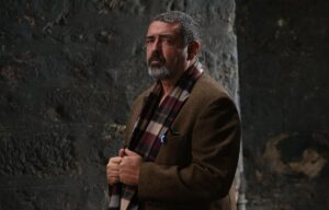 Angus Macfadyen cast superman and lois