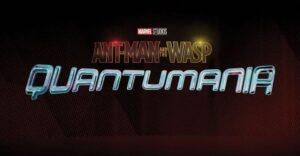 Ant-Man and the Wasp: Quantumania riprese
