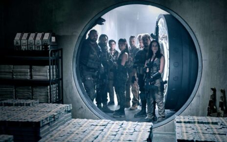 Army of the Dead teaser trailer