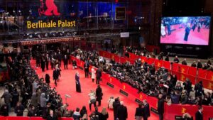 Berlinale 2021 film