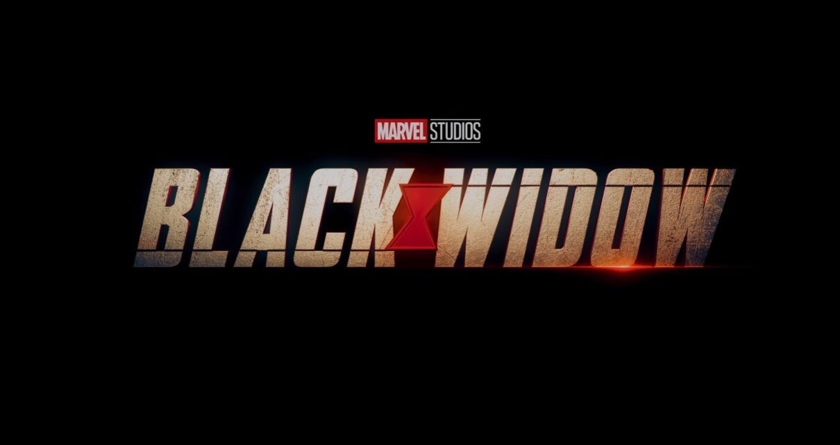 Black Widow uscita cinema