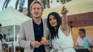 Bliss: recensione del film con Owen Wilson e Salma Hayek