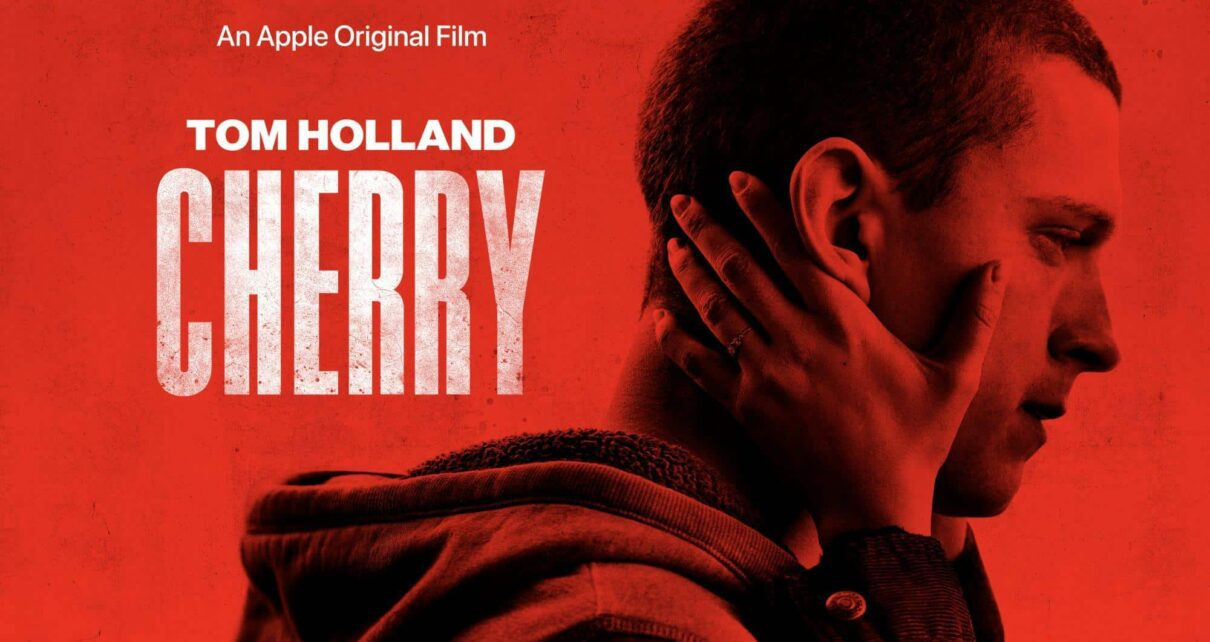 Cherry Film Tom Holland Clip
