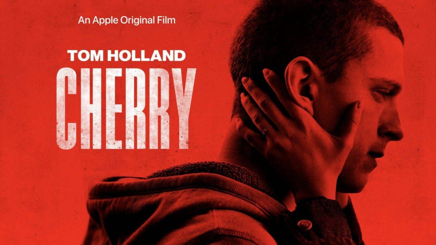 Cherry Film Tom Holland Clip
