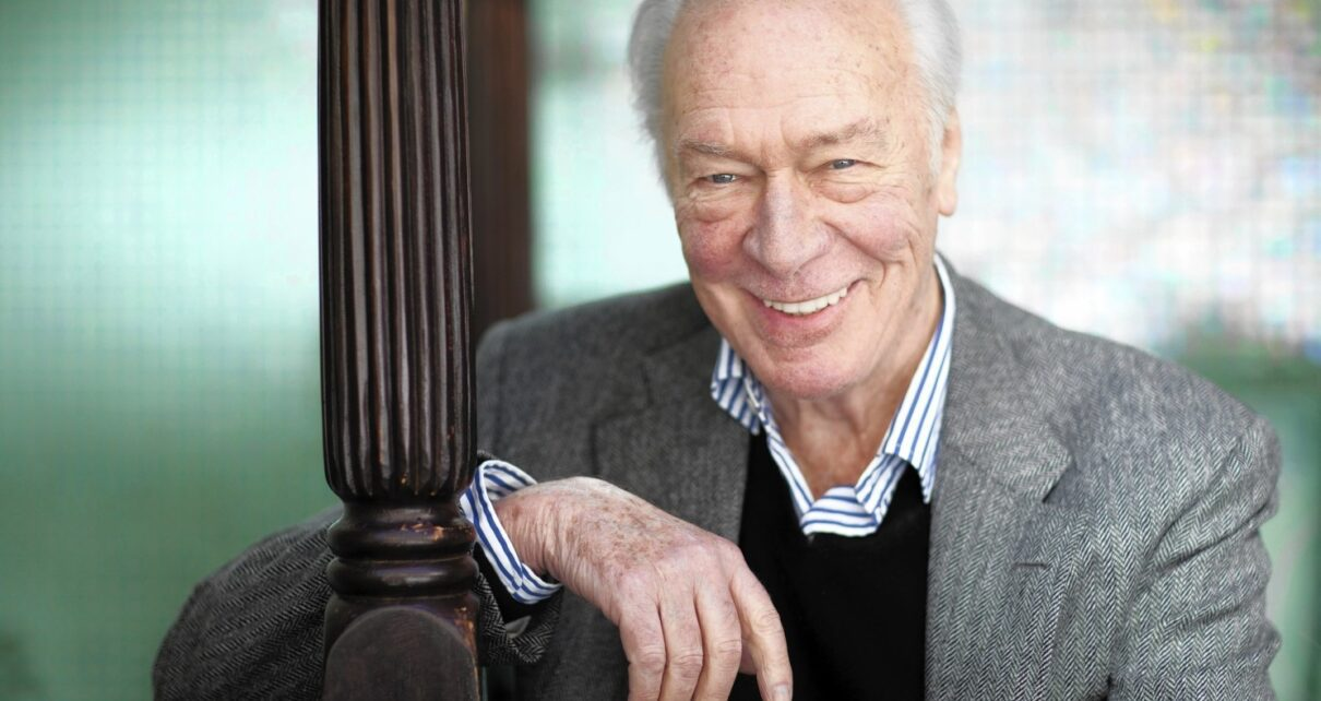 Christopher Plummer morto attore