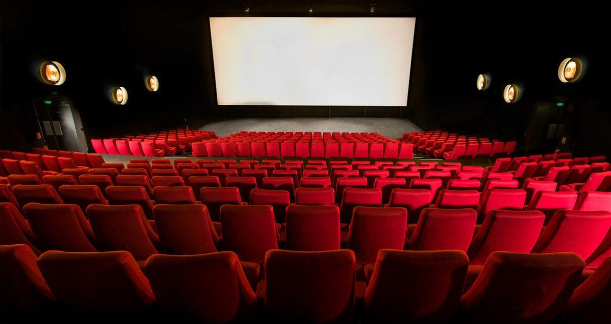 Al cinema con i maestri
