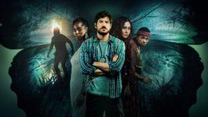 Città Invisibile: recensione della serie fantasy su Netflix
