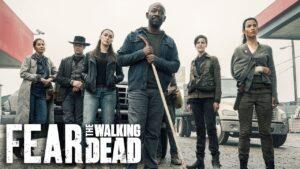 Fear the walking dead 6 seconda parte trailer