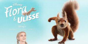 Flora & Ulisse: recensione del film su Disney+