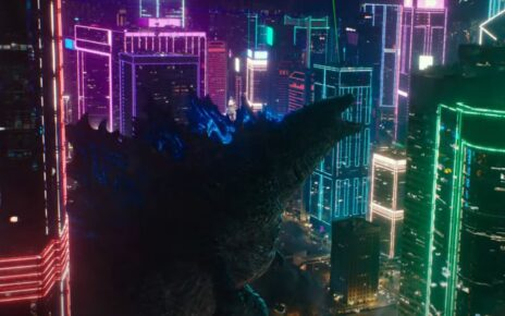 Godzilla vs Kong nuovi spot tv