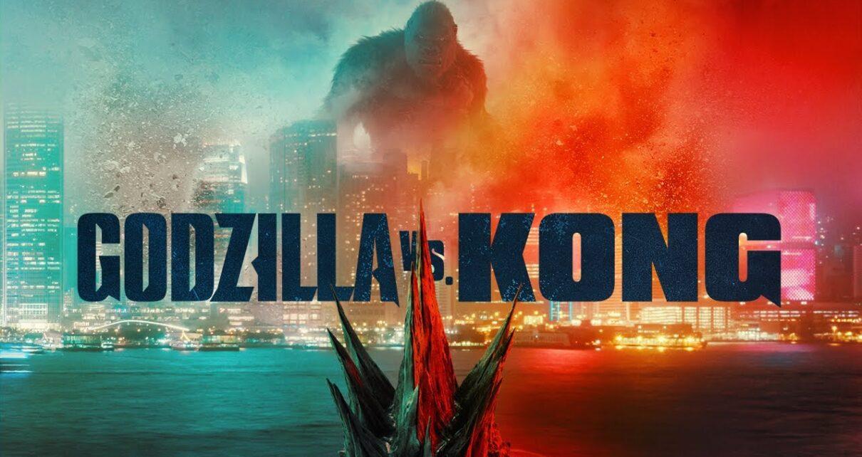 Godzilla vs Kong nuovo promo