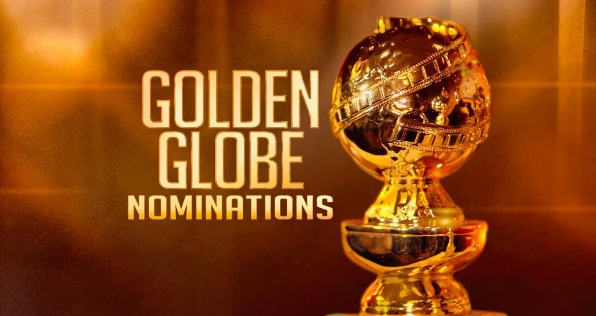 Golden Globes 2021 nomination