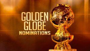Golden Globes 2021 nomination