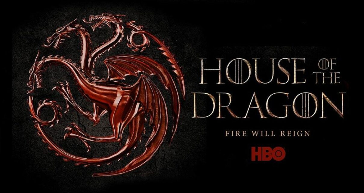 House of the Dragon via libera hbo