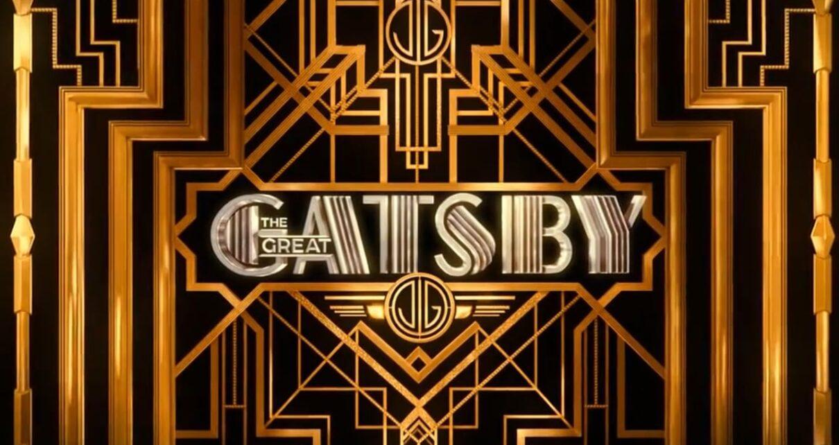 il grande gatsby serie tv