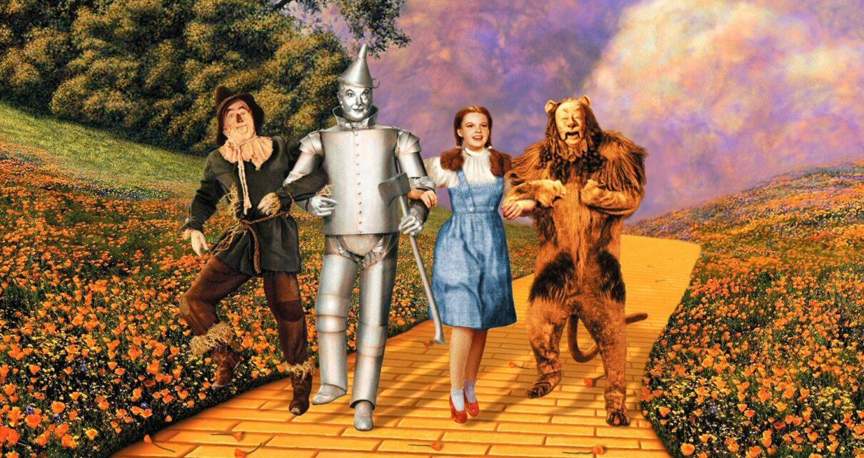Il Mago di Oz nuovo adattamento