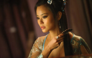 Jamie Chung cast Dexter