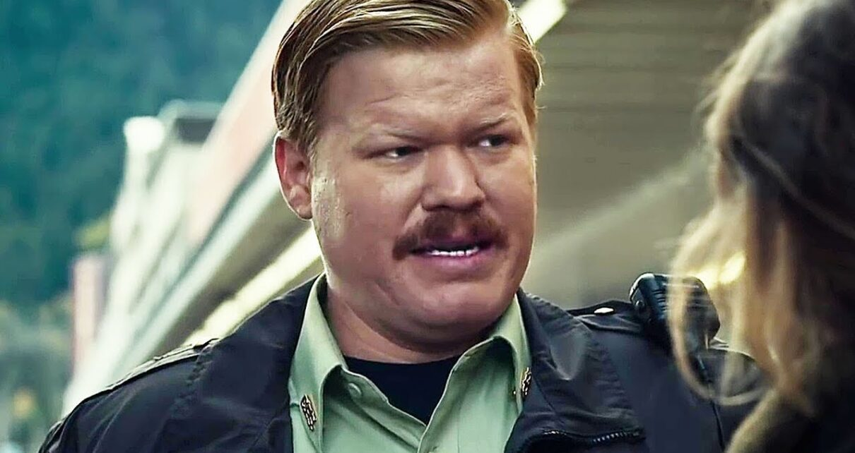 Jesse Plemons in Killers of the Flower Moon