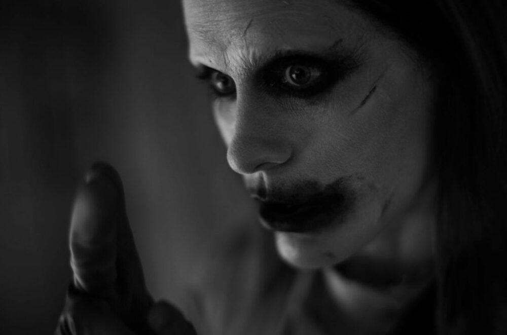 Ecco il nuovo Joker in due foto dalla Snyder Cut