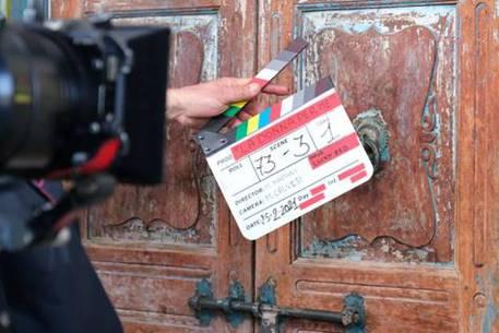 La donna per me: primo ciak per il film di Marco Martani