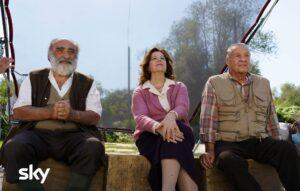 Lei mi parla ancora: il nuovo film di Pupi Avati in esclusiva su Sky Cinema e Now Tv