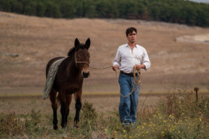 Recensione: L'ultimo Paradiso, film Netflix con Riccardo Scamarcio