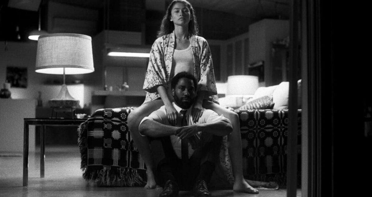 Malcolm & Marie recensione film