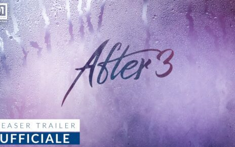 After 3 teaser trailer