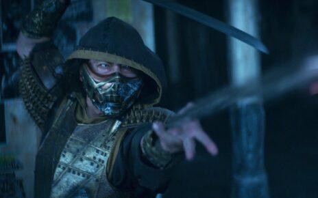 Mortal Kombat film trailer italiano