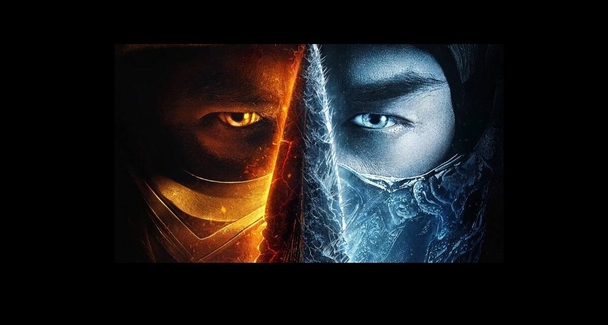 Mortal Kombat trailer record