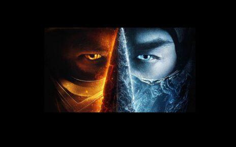 Mortal Kombat trailer record