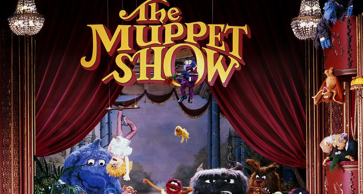 Muppet Show Disney Plus
