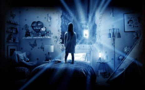 Paranormal Activity riavvio saga
