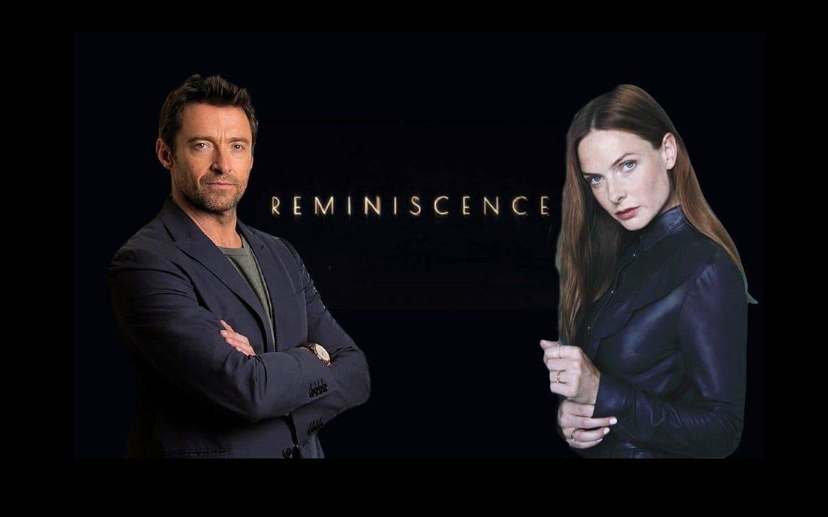Reminiscence film trailer