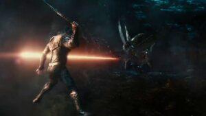 Snyder Cut colonna sonora Junkie Xl