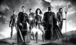Snyder Cut assaggio nuovo trailer