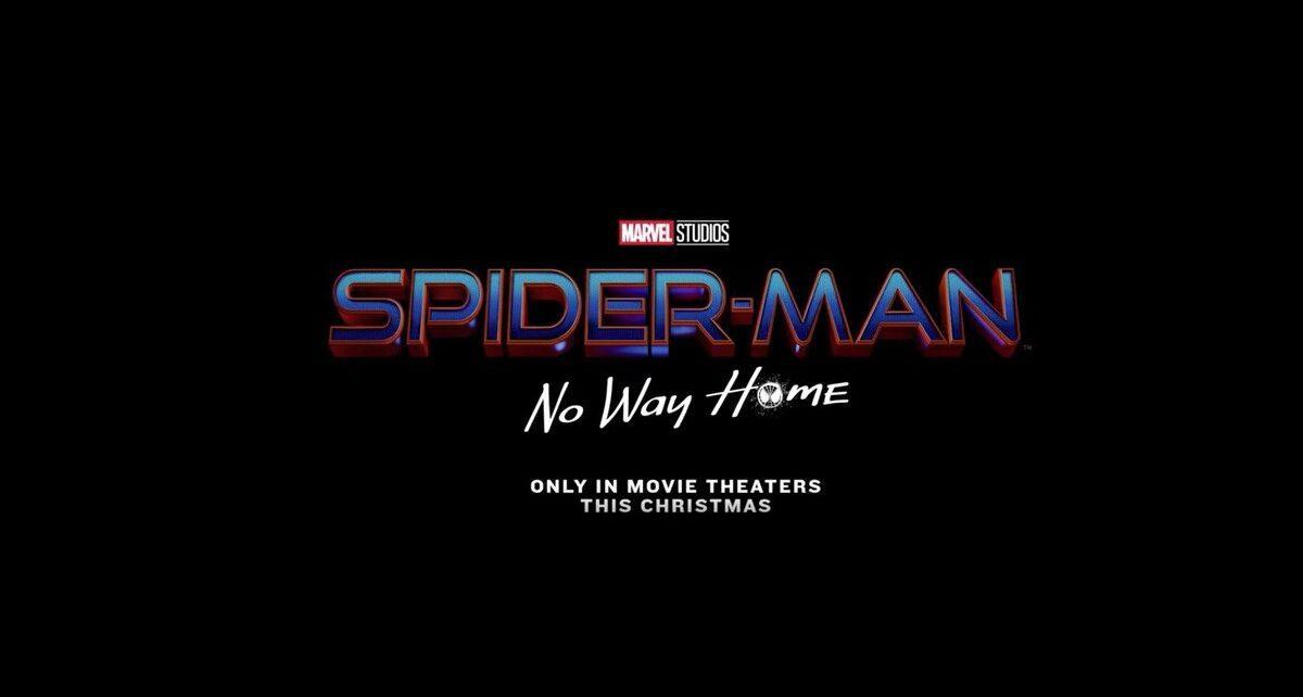 Spider-Man: No Way Home titolo film