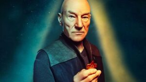 Star Trek: Picard seconda stagione
