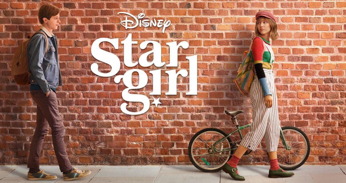 Stargirl 2 cast Judy Greer